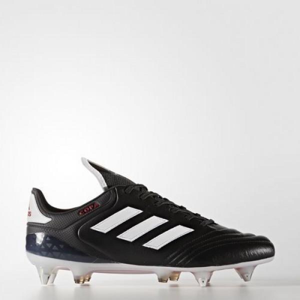 Adidas Copa 17.1 Terrain Gras Homme Core Black/Foo...