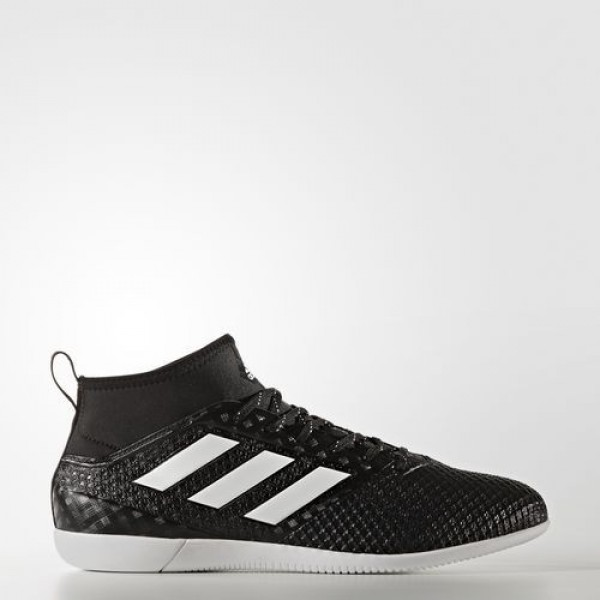 Adidas Ace 17.3 Primemesh Indoor Homme Core Black/...