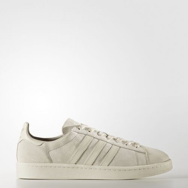 Adidas Campus Homme Clear Brown/Off White/Chalk Wh...