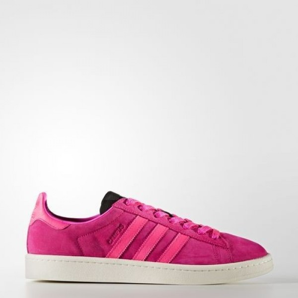 Adidas Campus Femme Shock Pink/Core Black Original...