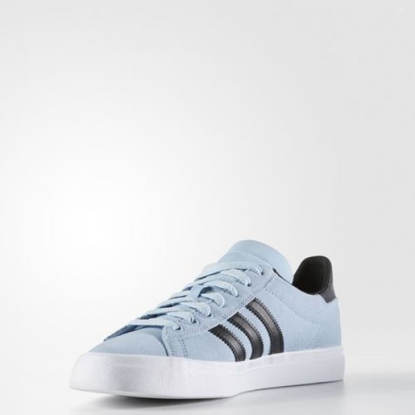 Adidas Campus Vulc Adv 2.0 Homme Supplier Colour/Core Black/Footwear White Originals Chaussures NO: BB8525