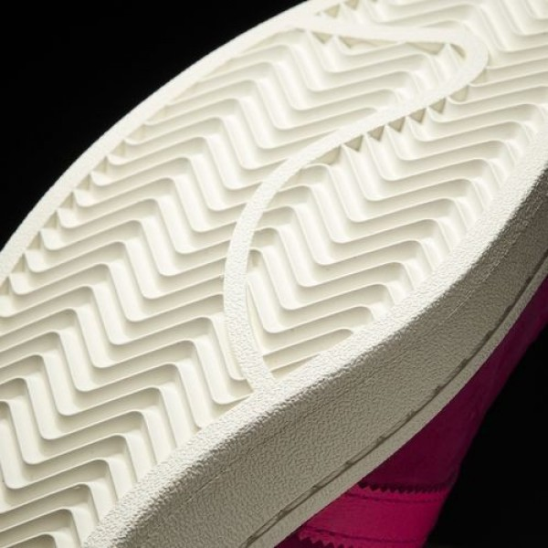 Adidas Campus Femme Shock Pink/Core Black Originals Chaussures NO: BB0081