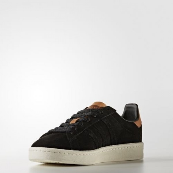 Adidas Campus Femme Core Black/Supplier Colour Originals Chaussures NO: BB0030