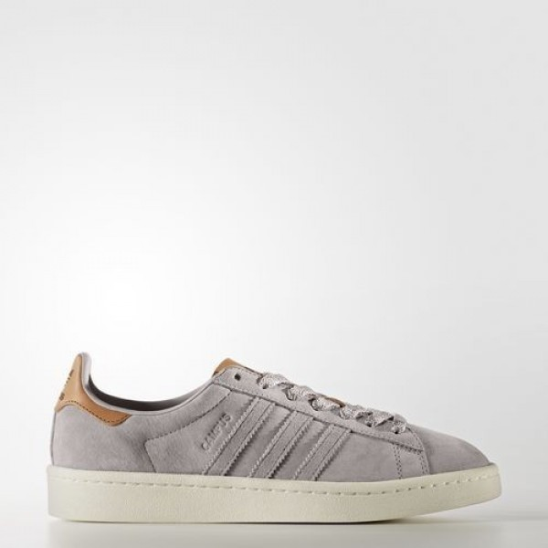 Adidas Campus Femme Clear Granite/Supplier Colour ...