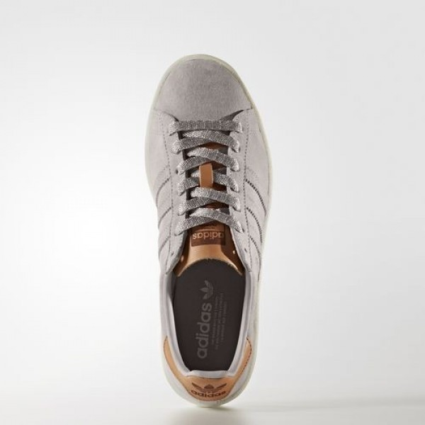 Adidas Campus Femme Tactile Green/Linen Green/Chalk White Originals Chaussures NO: BY2945