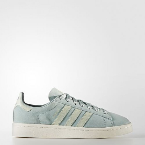 Adidas Campus Femme Tactile Green/Linen Green/Chal...
