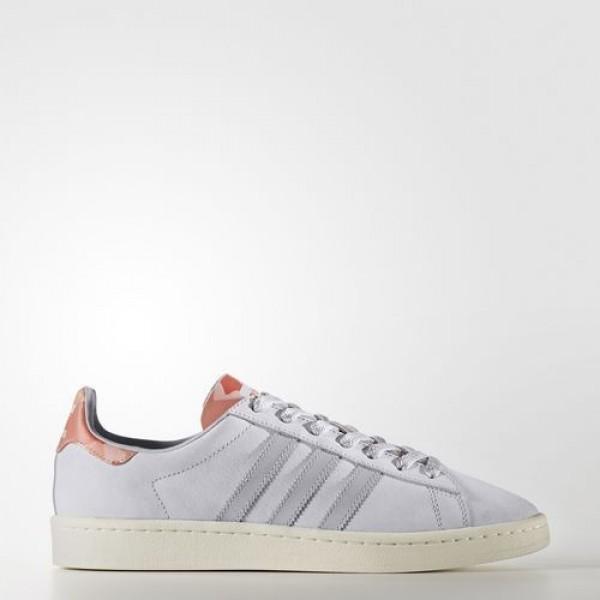 Adidas Campus Homme Lgh Solid Grey/Sun Glow Origin...