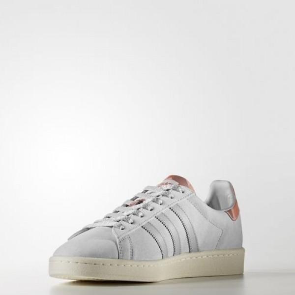 Adidas Campus Homme Lgh Solid Grey/Sun Glow Originals Chaussures NO: BB0078