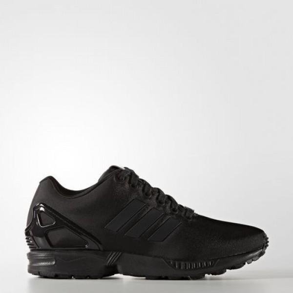 Adidas Zx Flux Femme Core Black Originals Chaussur...