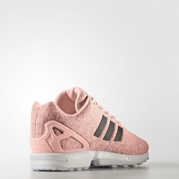 Adidas Zx Flux Femme Haze Coral/Core Black/Footwear White Originals Chaussures NO: BB2260