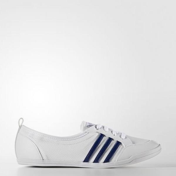 Adidas Cloudfoam Piona Femme Footwear White/Unity ...