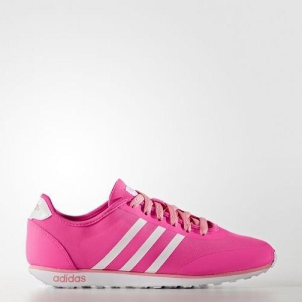 Adidas Cloudfoam Groove Tm Femme Shock Pink/Footwe...