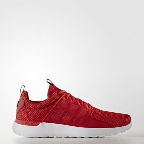 Adidas Cloudfoam Lite Racer Homme Scarlet/Collegia...