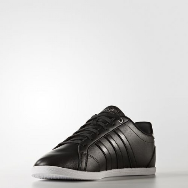 Adidas Coneo Qt Femme Core Black/Silver Metallic neo Chaussures NO: AW4015