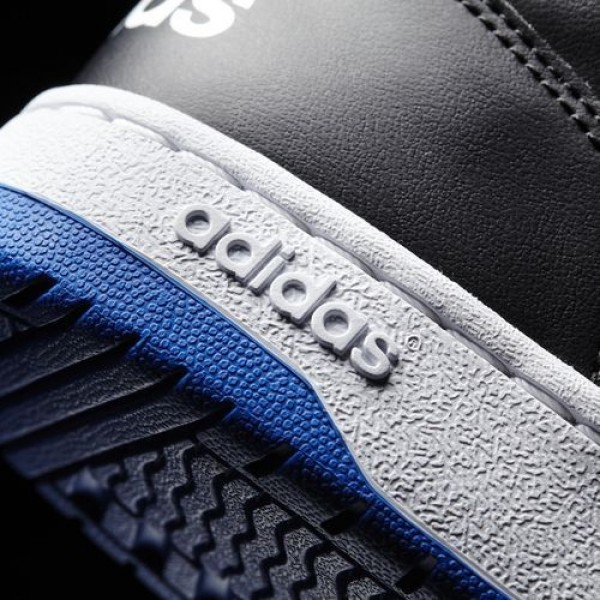 Adidas Cloudfoam Lite Racer Femme Mystery Blue/Foo...