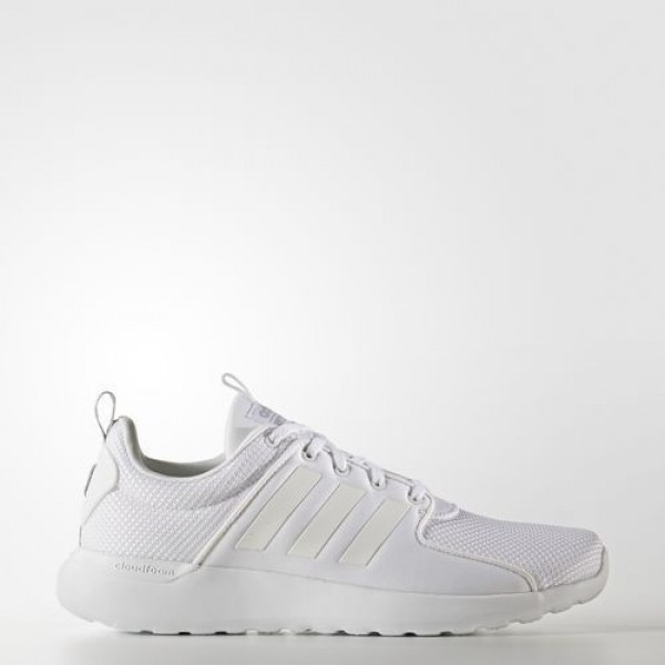 Adidas Cloudfoam Lite Racer Homme Footwear White/Clear Onix neo Chaussures NO: AW4262