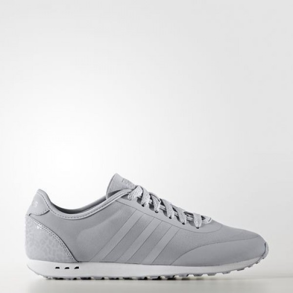 Adidas Cloudfoam Groove Tm Femme Clear Onix/Matte ...