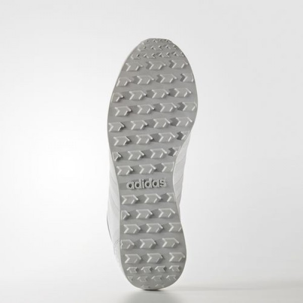 Adidas Cloudfoam Groove Tm Femme Clear Onix/Matte Silver neo Chaussures NO: B74689