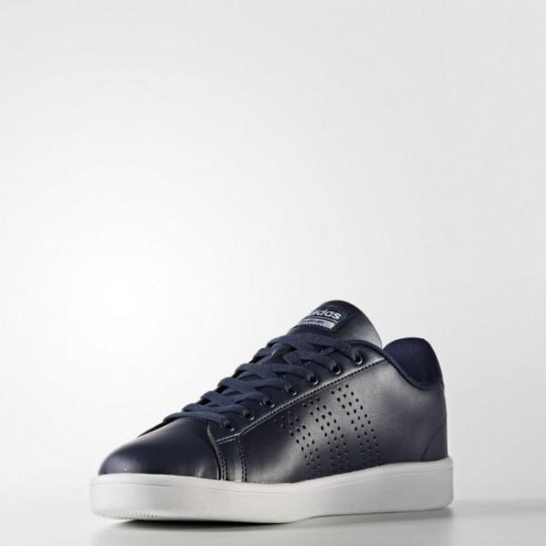 Hommes adidas neo Chaussure Cloudfoam Advantage Clean