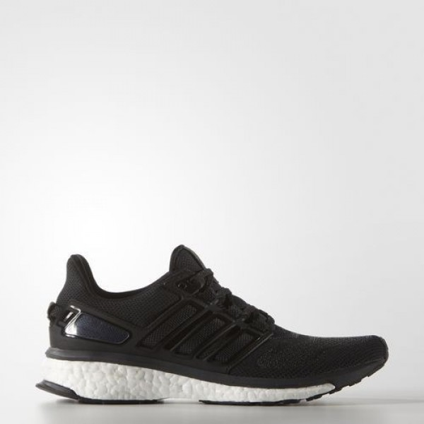 Adidas Energy Boost 3 Femme Core Black/Dark Grey/D...