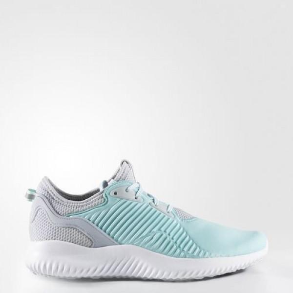 Adidas Alphabounce Lux Femme Clear Aqua/Footwear W...