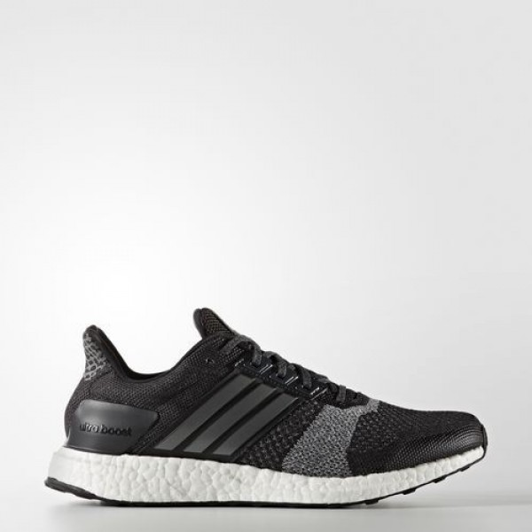 Adidas Ultra Boost St Homme Core Black/Iron Metall...