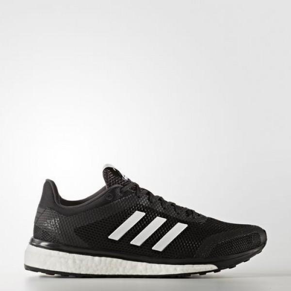 Adidas Response Plus Homme Core Black/Footwear Whi...