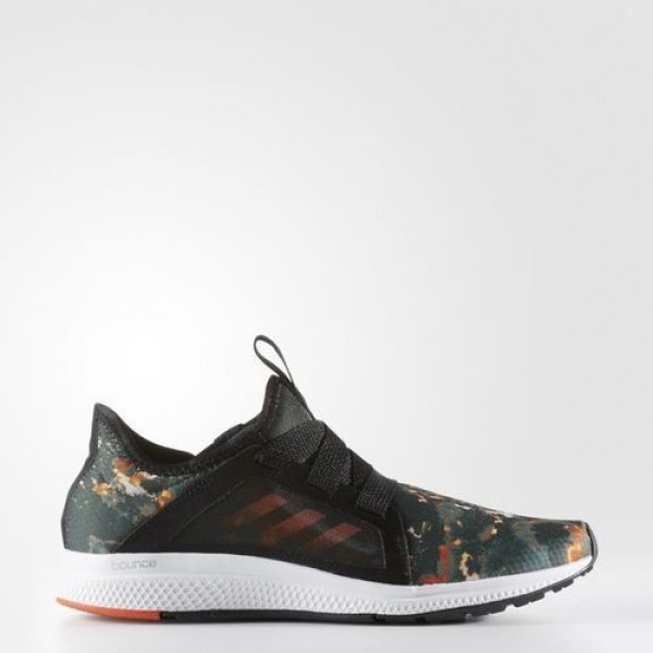 Adidas Edge Lux Femme Core Black/Energy/Footwear W...
