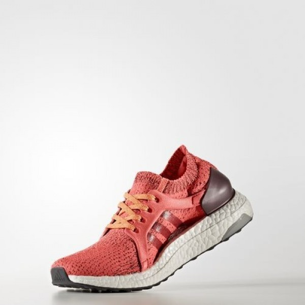 Adidas Pure Boost Xpose Femme Clear Grey/Silver Me...