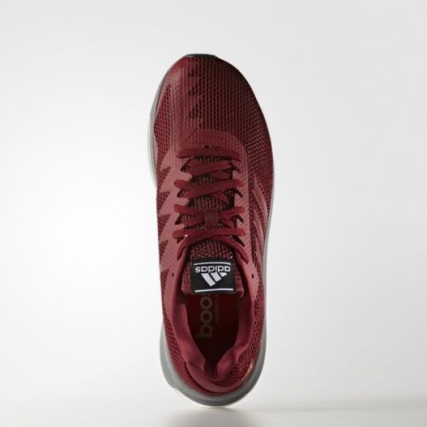 Adidas Vengeful Homme Collegiate Burgundy/Energy Running Chaussures NO: BB1632