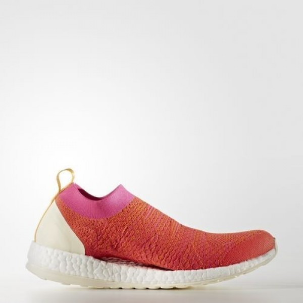 Adidas Pure Boost X Femme Bright Red/Sulfur/Shock ...