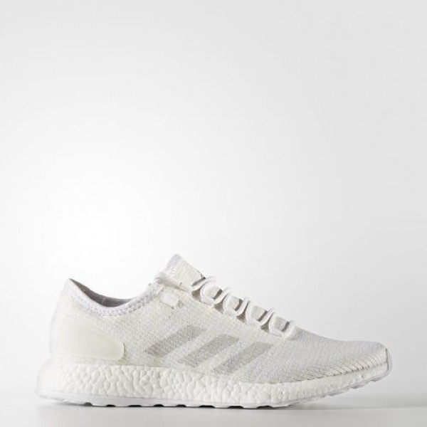 Adidas Pure Boost Clima Homme Footwear White/Clear...
