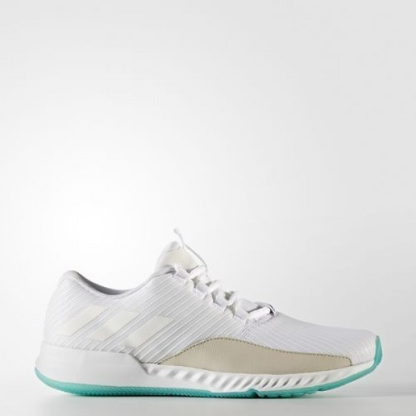 Adidas Crazytrain Bounce Chill Homme Footwear Whit...