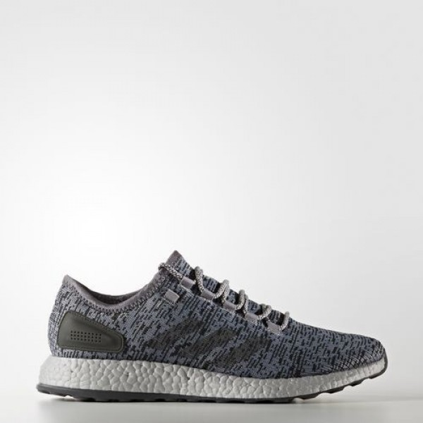 Adidas Pure Boost Ltd Homme Grey/Dark Grey Heather...