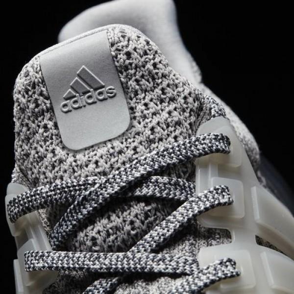 Adidas Ultra Boost Homme Medium Grey Heather Solid Grey/Dark Grey Heather Solid Grey Running Chaussures NO: BA8143
