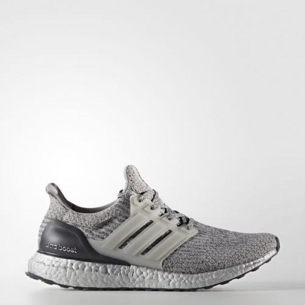 Adidas Ultra Boost Homme Medium Grey Heather Solid...