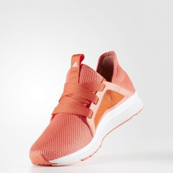Adidas Edge Luxe Femme Easy Coral/Footwear White/Haze Coral Running Chaussures NO: BB8208