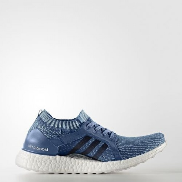 Adidas Ultra Boost X Parley Femme Core Blue / Core...