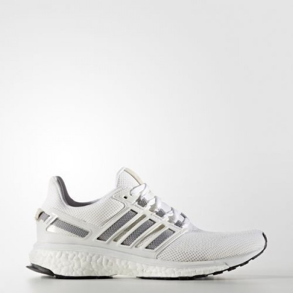 Adidas Energy Boost 3 Femme Footwear White/Solid G...
