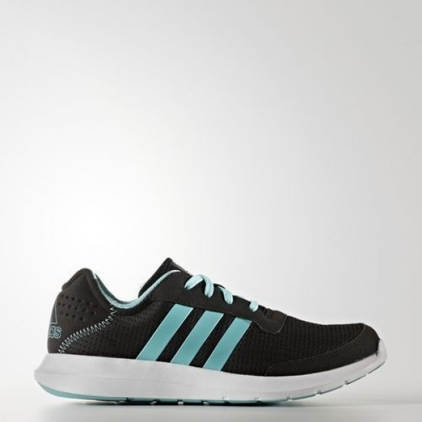 Adidas Element Refresh Femme Core Black/Easy Mint/Footwear White Running Chaussures NO: BA7913