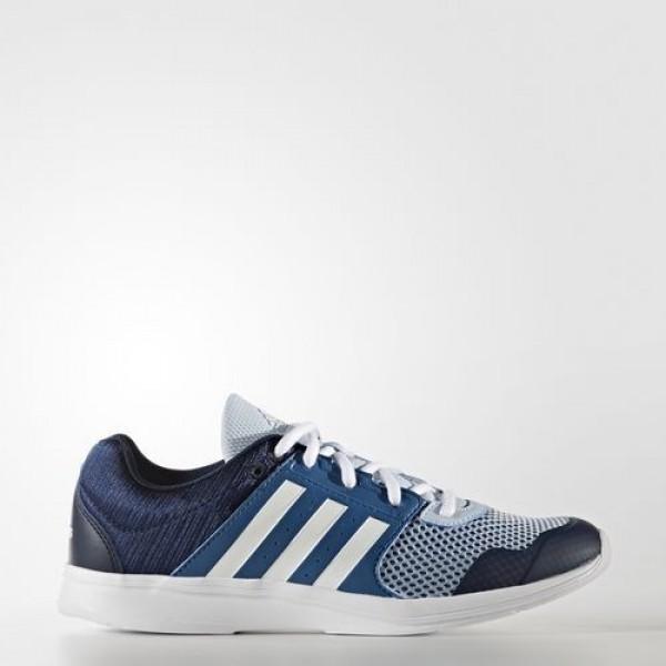 Adidas Essential Fun 2.0 Femme Easy Blue/Footwear ...