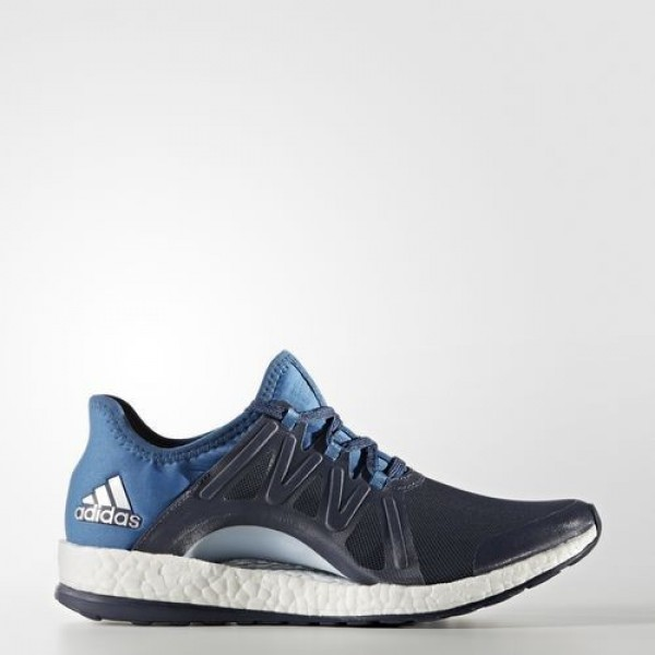 Adidas Pure Boost Xpose Femme Midnight Grey/Core B...