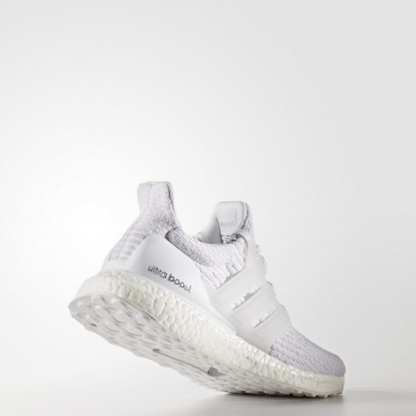 Chaussure Ultra Boost Hommes Running Couleur Footwear White/Crystal White (BA8841)