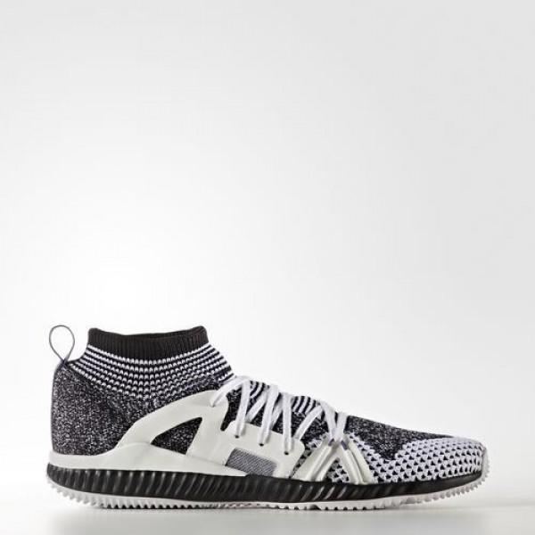 Adidas Crazymove Bounce Femme Black-White/White-Bl...