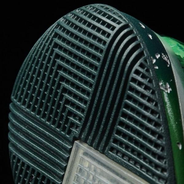 Chaussure adizero Ubersonic 3.0 Jade Femmes Tennis