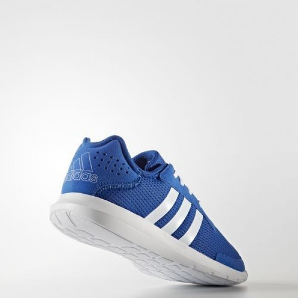 Adidas Element Refresh Homme Blue/Footwear White Running Chaussures NO: BA7908