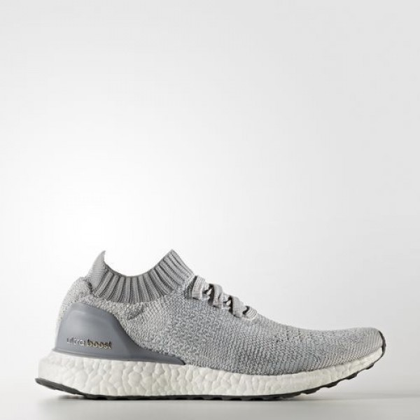 Adidas Ultra Boost Uncaged Femme Clear Grey/Mid Gr...
