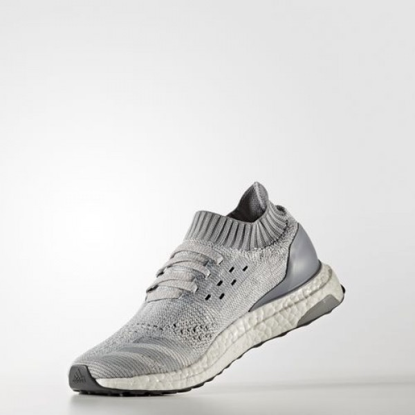Adidas Ultra Boost Uncaged Femme Clear Grey/Mid Grey/Grey Running Chaussures NO: S80689