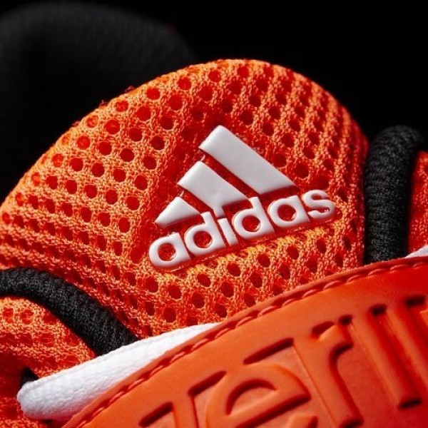 Adidas Powerlift.3 Homme Solar Red/Core Black/Footwear White Training Chaussures NO: AQ3328