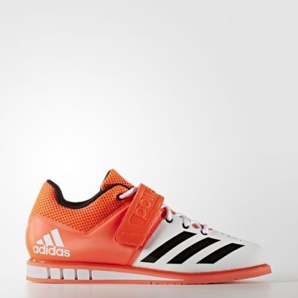 Adidas Powerlift.3 Homme Solar Red/Core Black/Foot...
